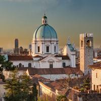 Brescia Vino e Cultura 3 giorni Borgolago Suites Iseo