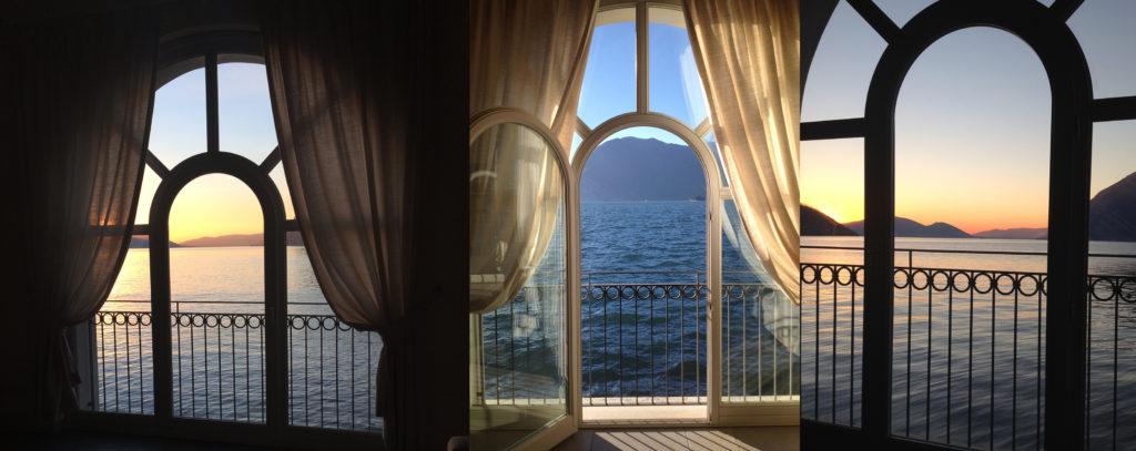 Suite a Sulzano